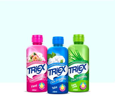 Aromatizante de Ambientes Triex