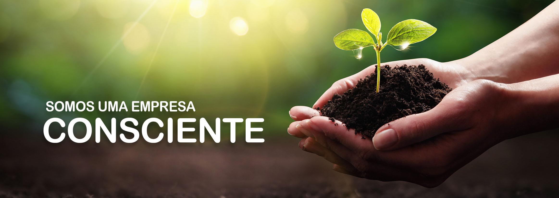 Banner sustentabilidade Triex